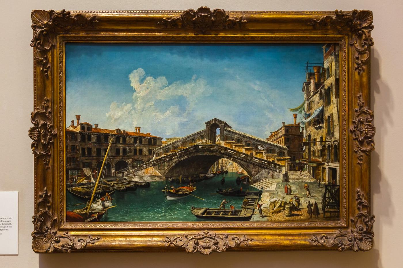 费城艺术馆,那些馆藏稀世油画_图1-5