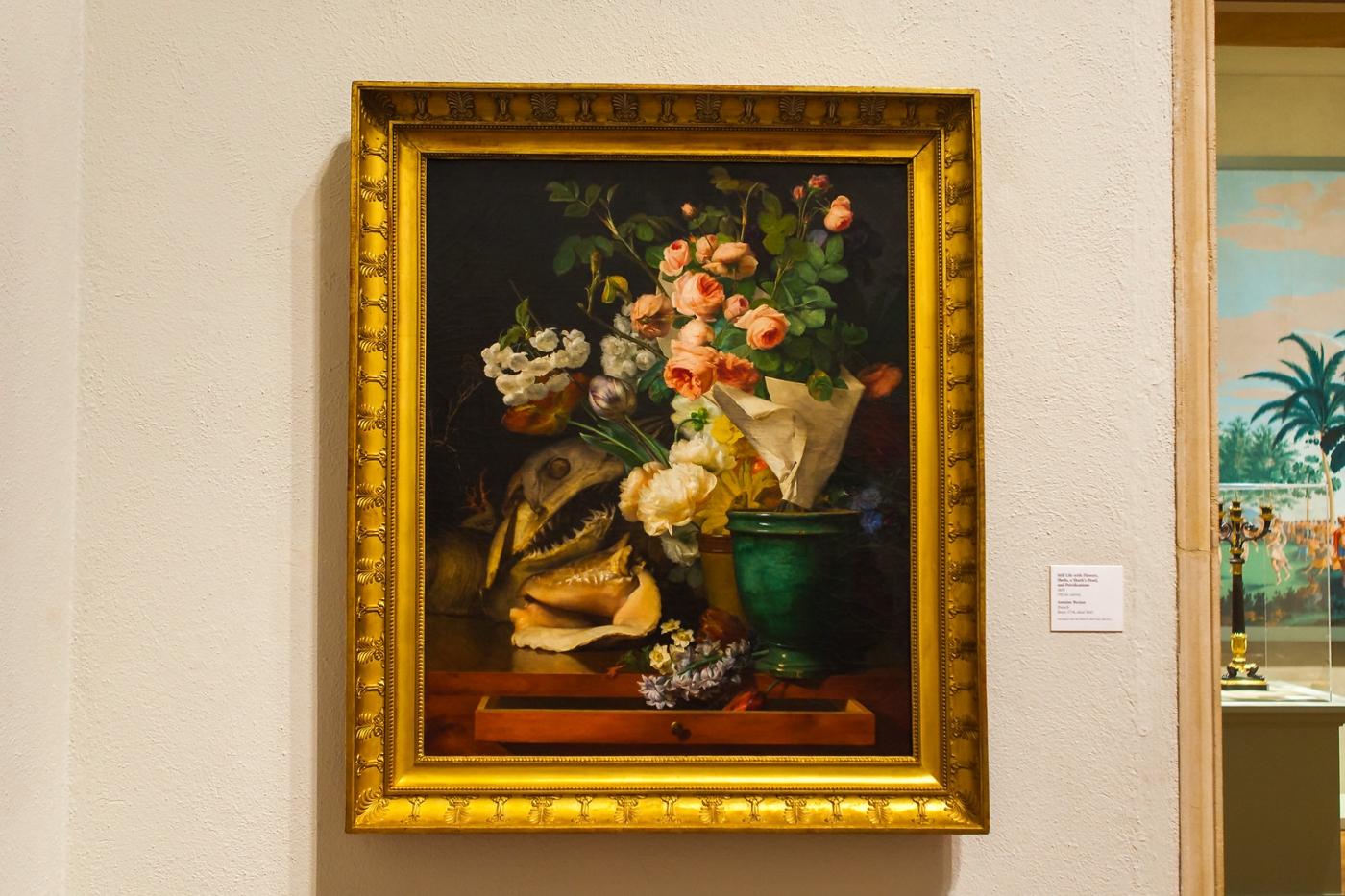 费城艺术馆,那些馆藏稀世油画_图1-4