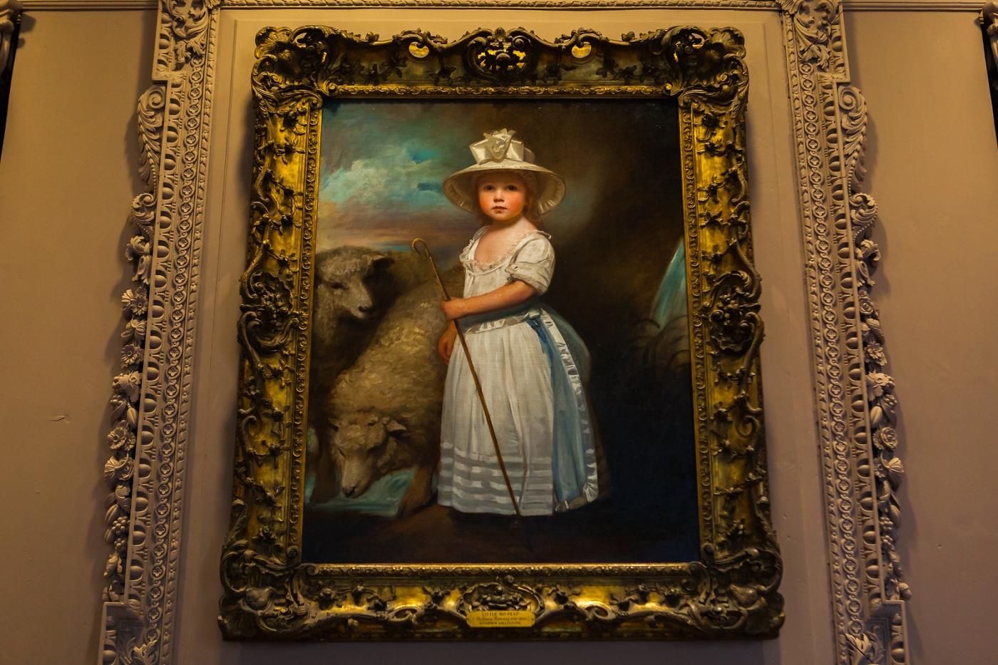 费城艺术馆,那些馆藏稀世油画_图1-1