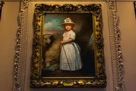 费城艺术馆,那些馆藏稀世油画