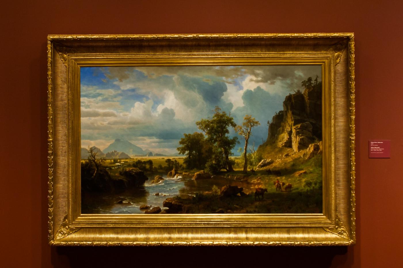 费城艺术馆,那些馆藏稀世油画_图1-11