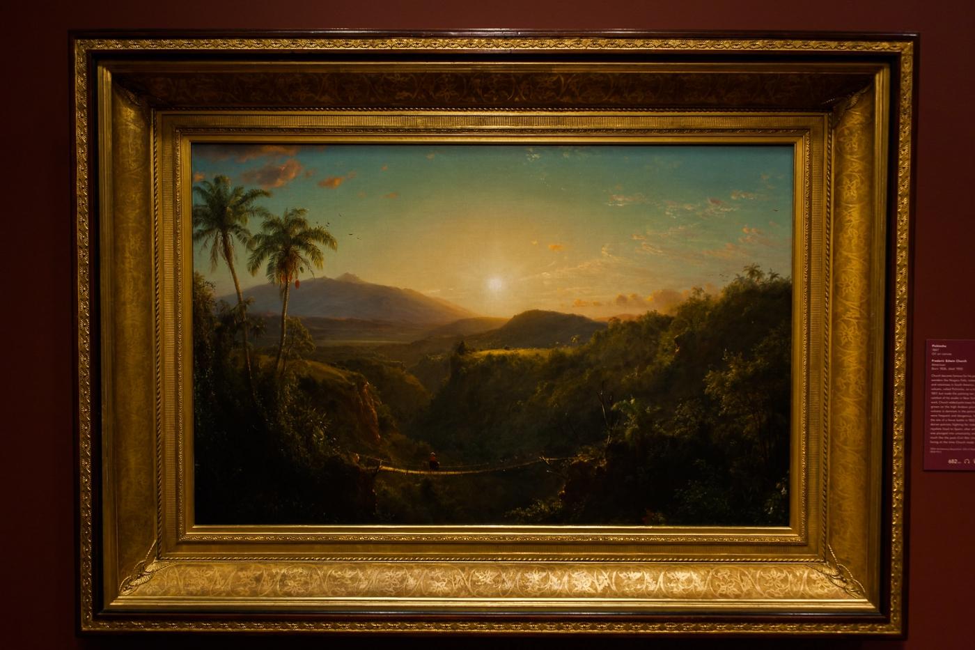 费城艺术馆,那些馆藏稀世油画_图1-10