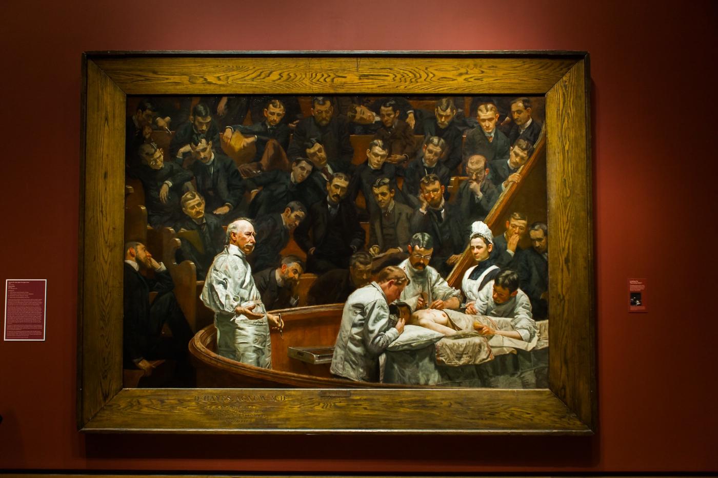 费城艺术馆,那些馆藏稀世油画_图1-9