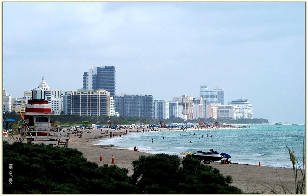 旅游城市--迈阿密_图1-5