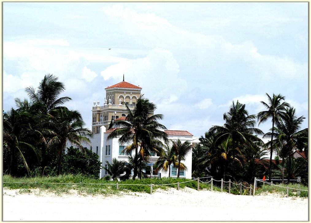 旅游城市--迈阿密_图1-7