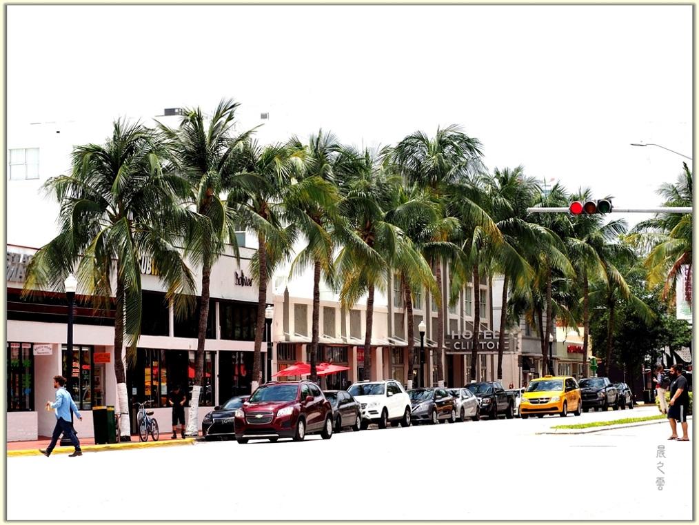 旅游城市--迈阿密_图1-15