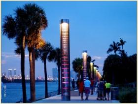 旅游城市--迈阿密