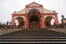 圣山修道院