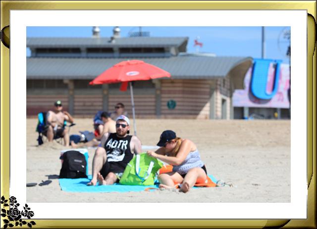 纽约康尼岛海滩夏日风情_图1-13