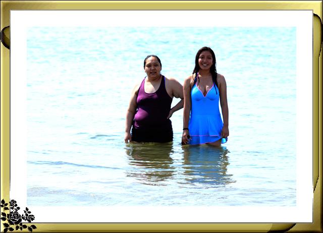纽约康尼岛海滩夏日风情_图1-15