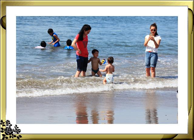 纽约康尼岛海滩夏日风情_图1-24
