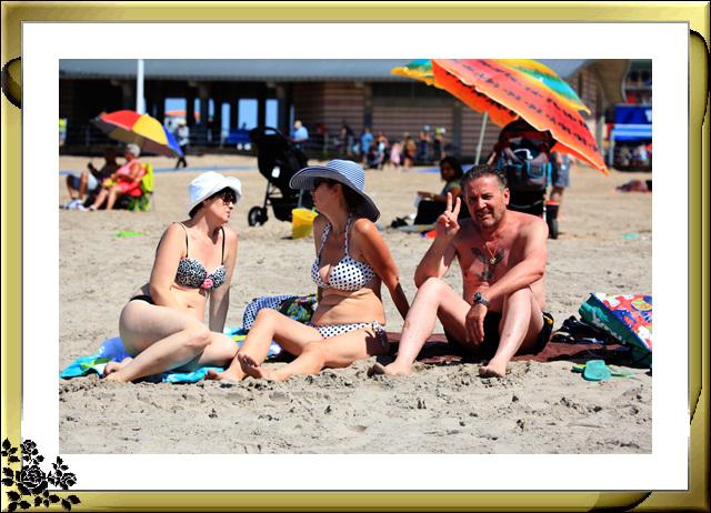纽约康尼岛海滩夏日风情_图1-18