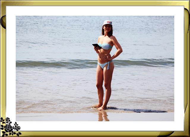 纽约康尼岛海滩夏日风情_图1-23