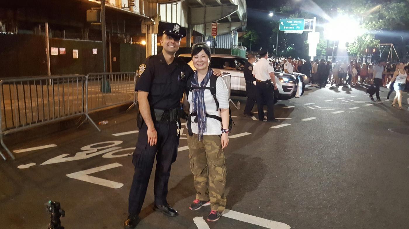 【田螺摄影】记录拍摄2017美国烟火秀_图1-33