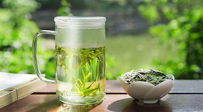 这个夏季,适合的茶!_图1-1