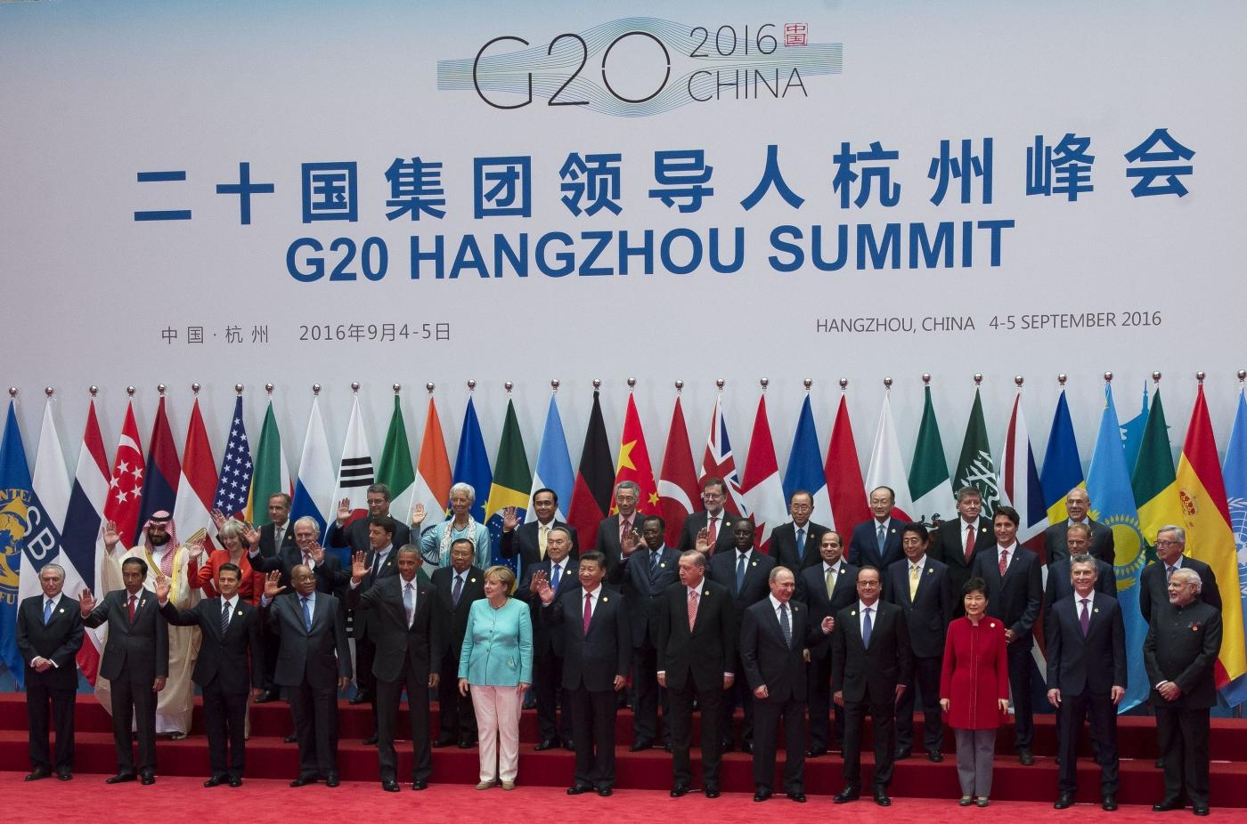 从G20峰会看中、美两国的国际地位_图1-9