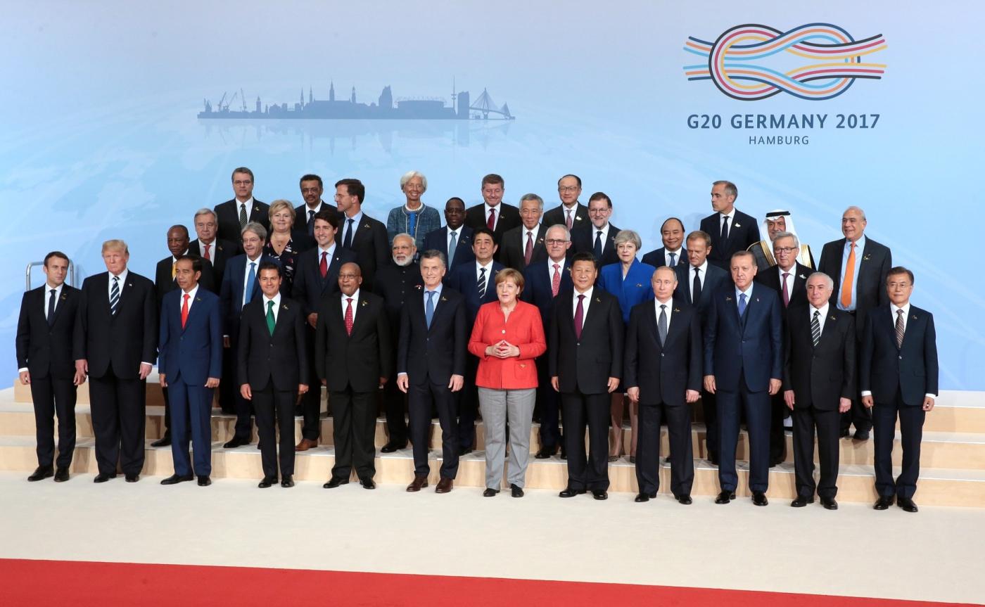 从G20峰会看中、美两国的国际地位_图1-10