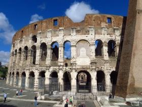 走马看花逛罗马