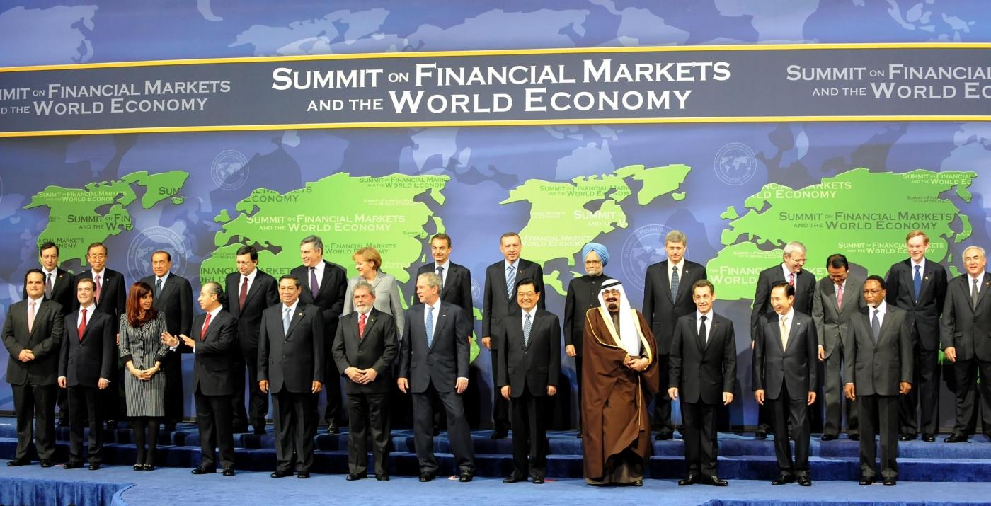 从G20峰会看中、美两国的国际地位_图1-1