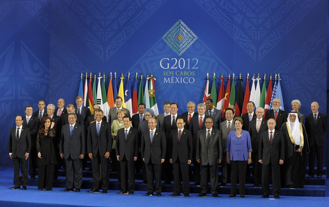 从G20峰会看中、美两国的国际地位_图1-5