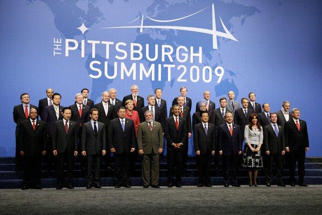 从G20峰会看中、美两国的国际地位_图1-2