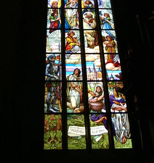 圣巴巴拉教堂_图1-31