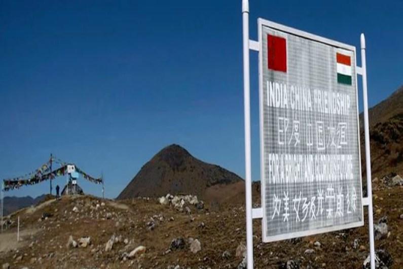 印度入侵中国,中国为何不予反击?_图1-1