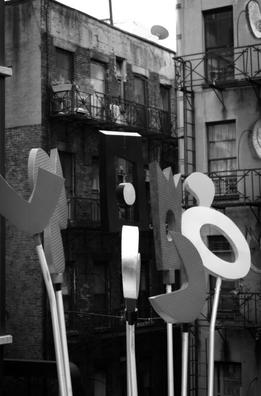 纽约街拍【心想事成】_图1-10