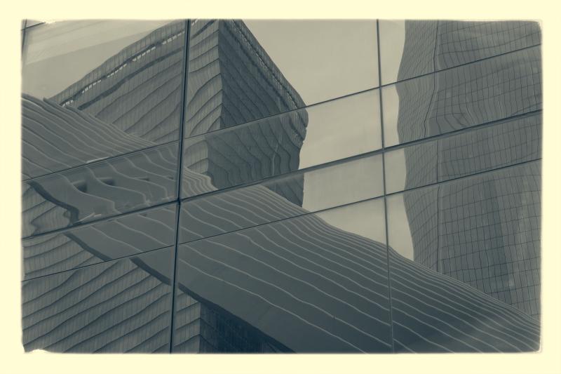 纽约街拍【心想事成】_图1-2
