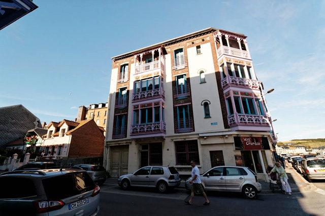 法国小镇梅尔斯莱班_图1-21