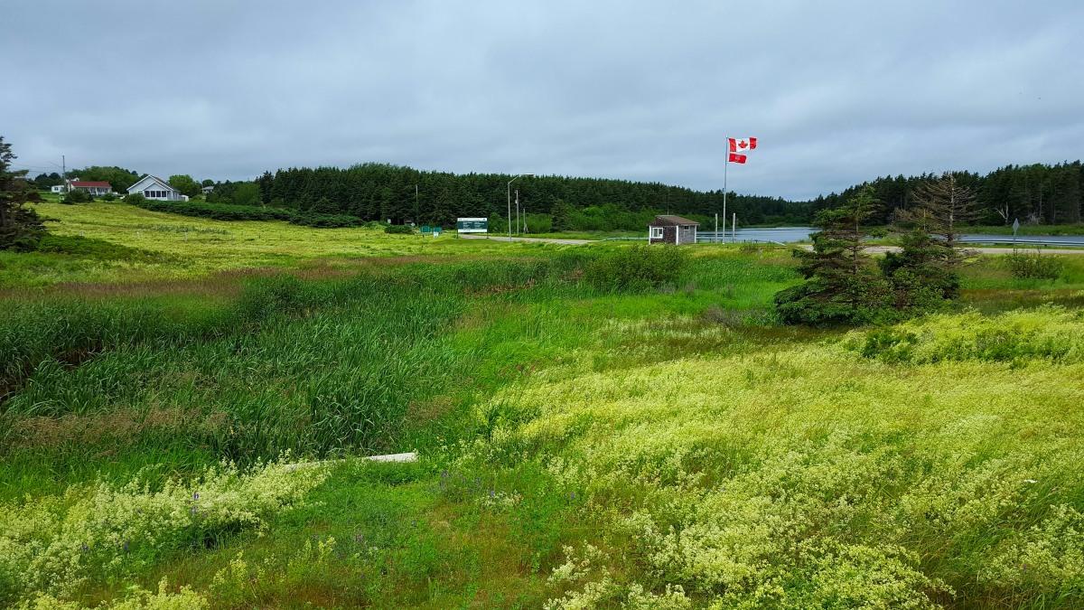 游加拿大海洋三省_图1-3