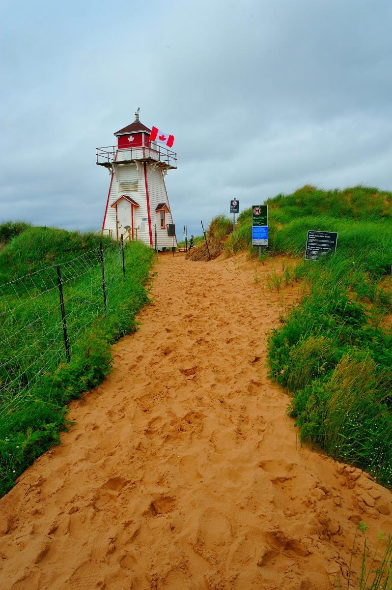 游加拿大海洋三省_图1-6