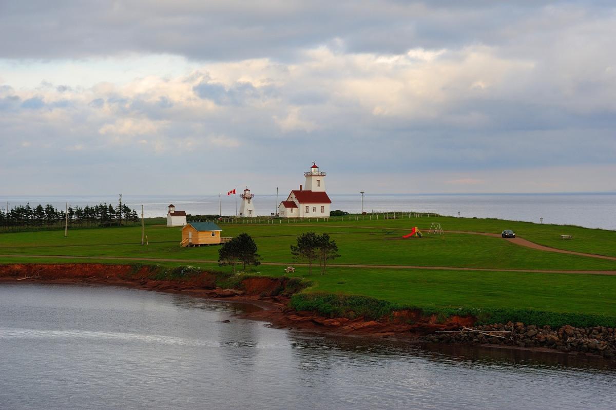 游加拿大海洋三省_图1-7