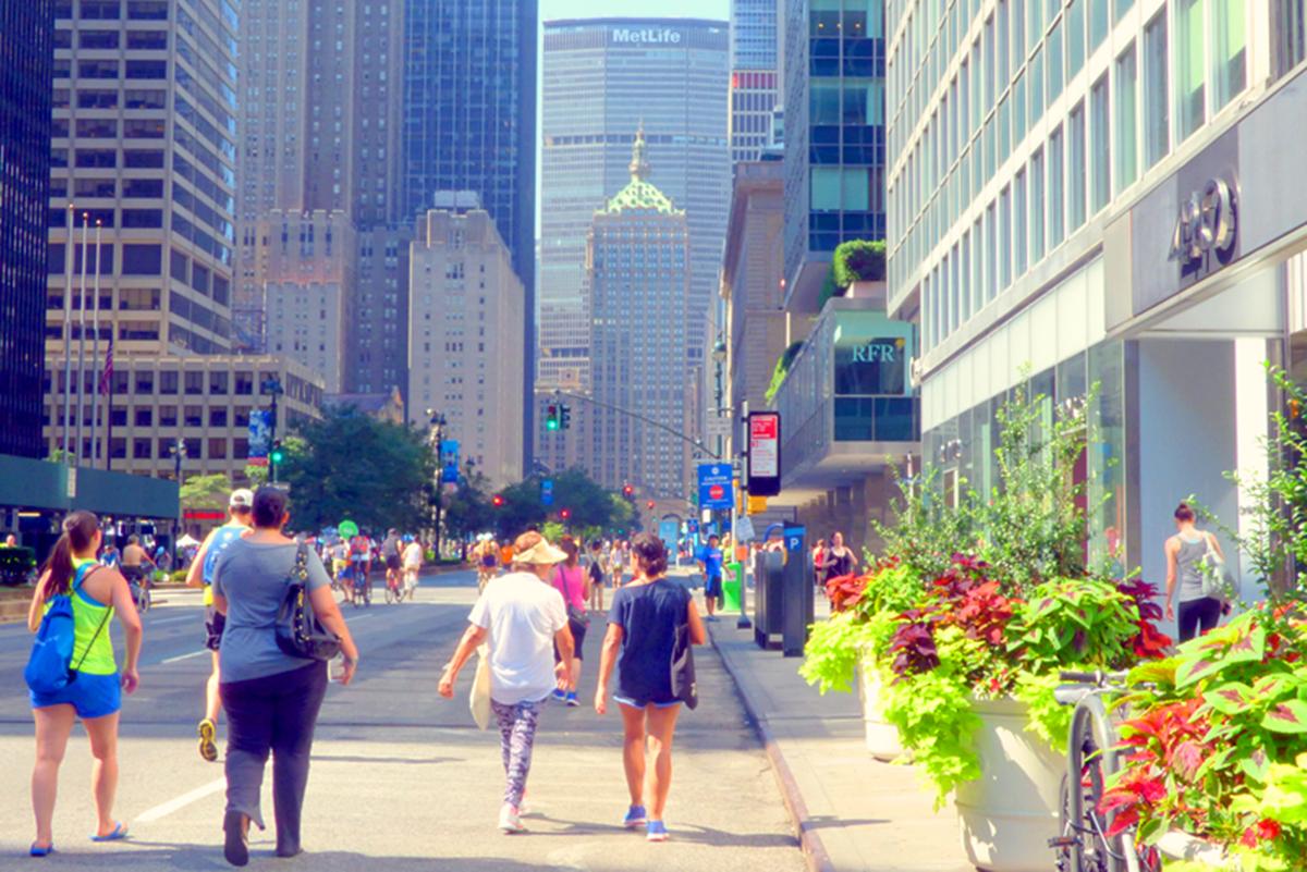 纽约夏天街道节_图1-10