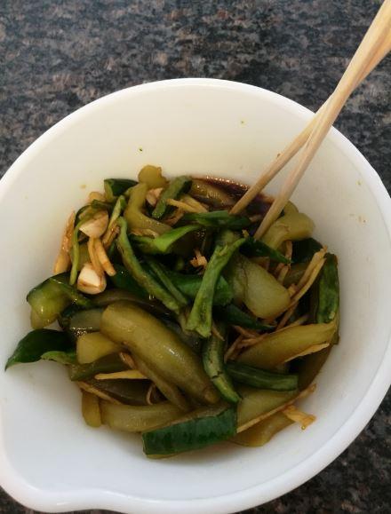 黄瓜小菜_图1-1