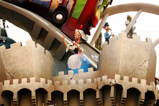 巴伦西亚城法利斯节日  2_图1-11