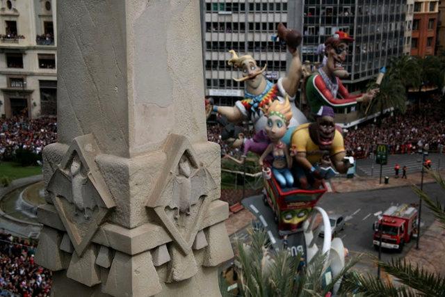 巴伦西亚城法利斯节日  2_图1-12