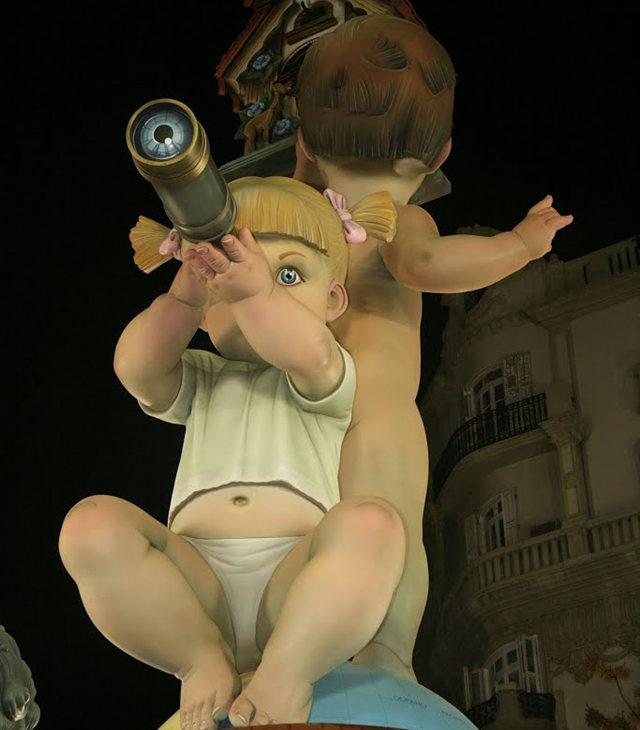 巴伦西亚城法利斯节日  2_图1-27