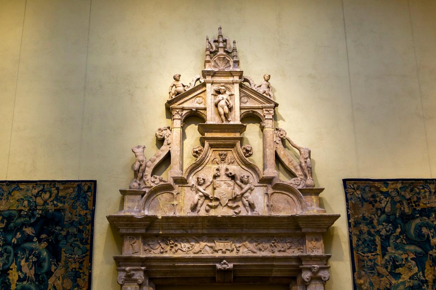费城艺术博物馆,藏品欣赏_图1-4