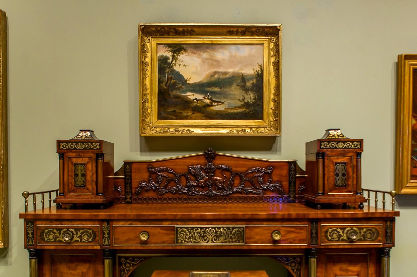 费城艺术博物馆,藏品欣赏_图1-2