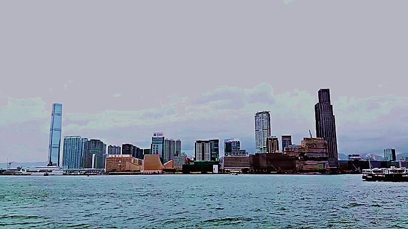 放飞情感(游香港)_图1-3