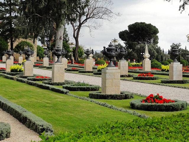 巴哈伊花园_图1-11