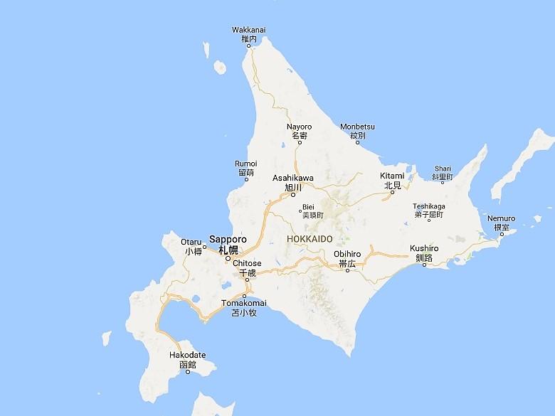 北海道自駕游 - 函館食篇_圖1-2