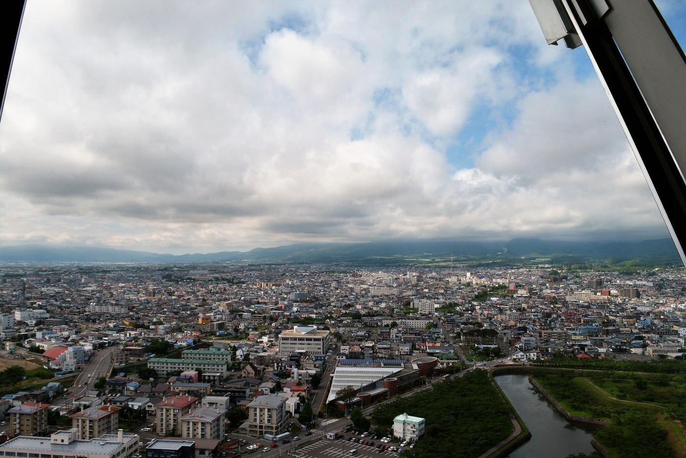北海道自驾游 - 函馆色篇_图1-9