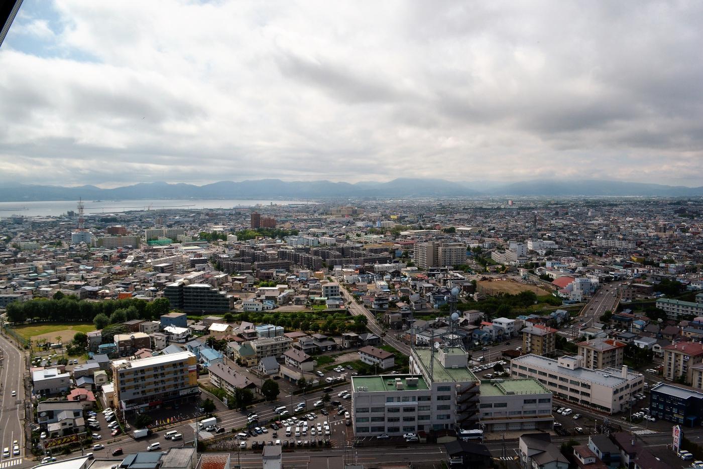 北海道自驾游 - 函馆色篇_图1-10