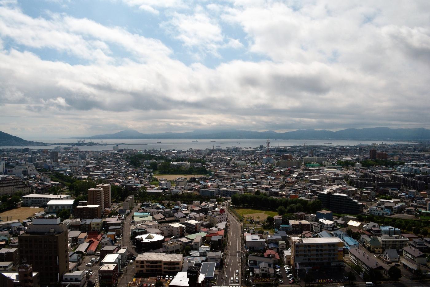 北海道自驾游 - 函馆色篇_图1-11