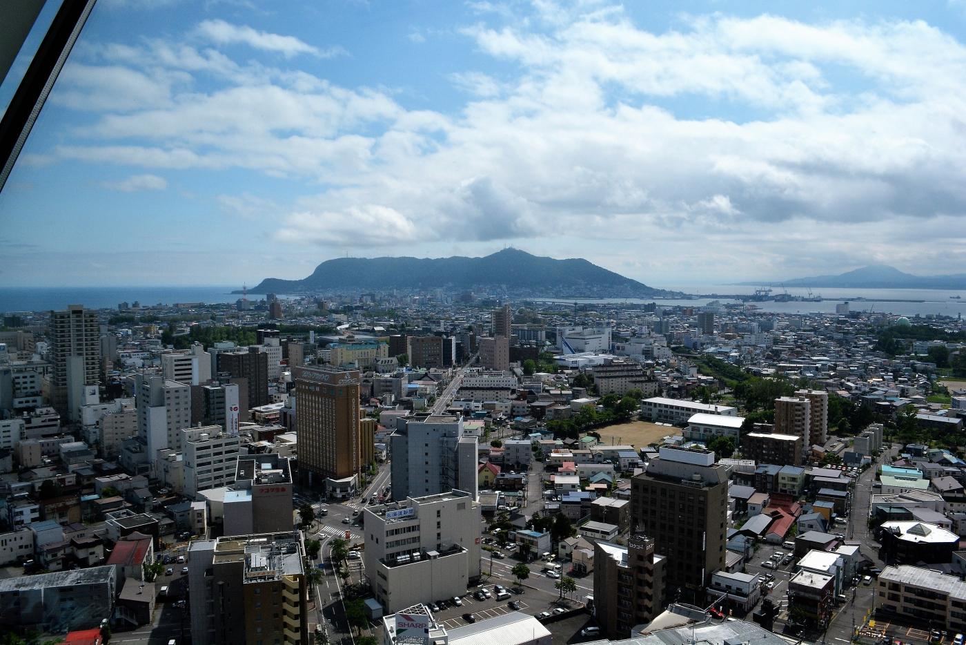 北海道自驾游 - 函馆色篇_图1-12