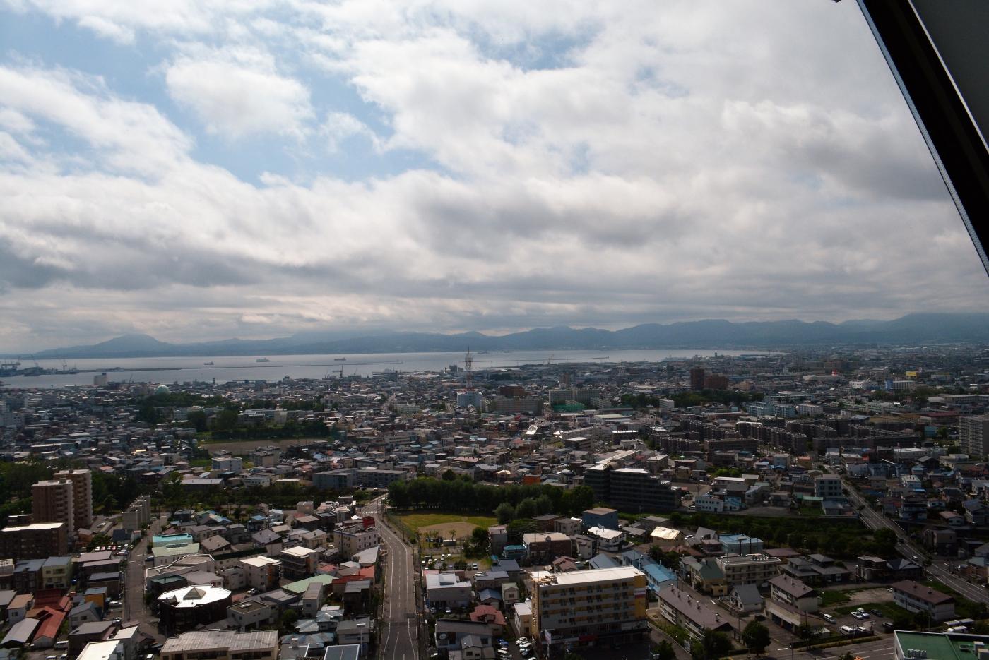 北海道自驾游 - 函馆色篇_图1-13