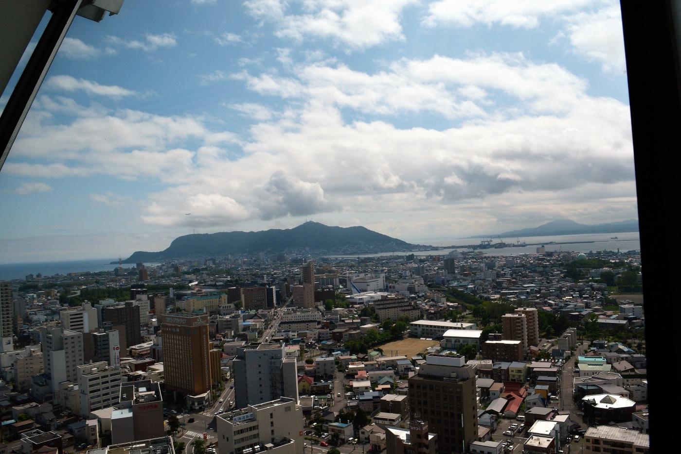 北海道自驾游 - 函馆色篇_图1-14