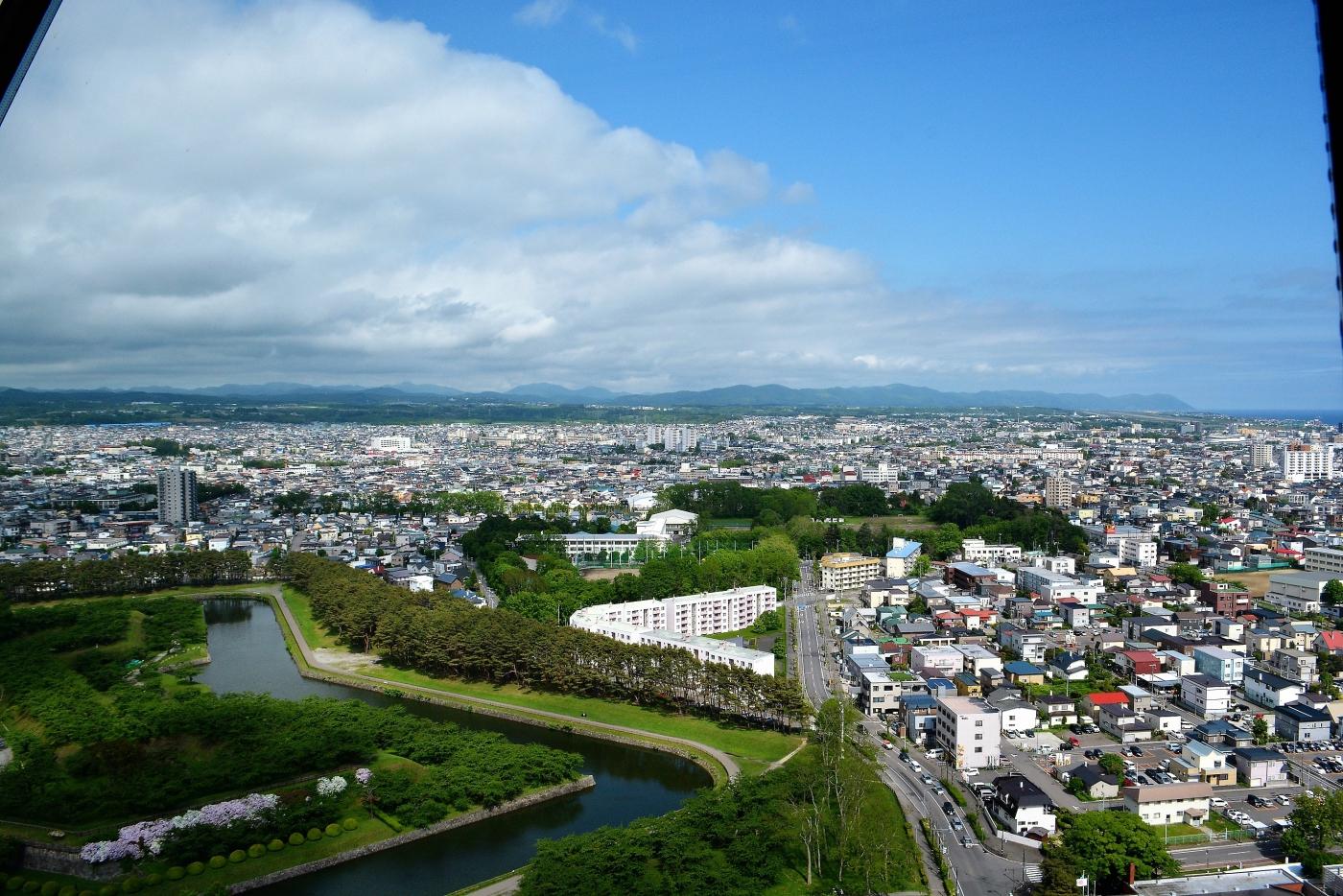 北海道自驾游 - 函馆色篇_图1-18